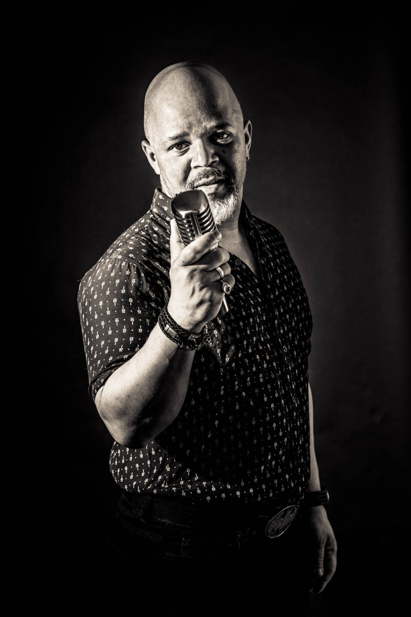 James Lambeth, Actor and Musician